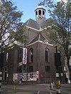 oosterkerk, amsterdam