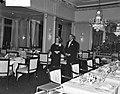 Opdracht hotel Revue , gerestaureerde zaal Hotel de lEurope Amsterdam, Bestanddeelnr 914-7739.jpg