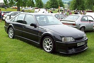 Opel Omega - Omega Evolution 500