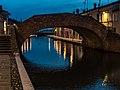 Ora blu - Ponte San Pietro -.jpg