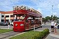 Oranjestad tram 2587.jpg