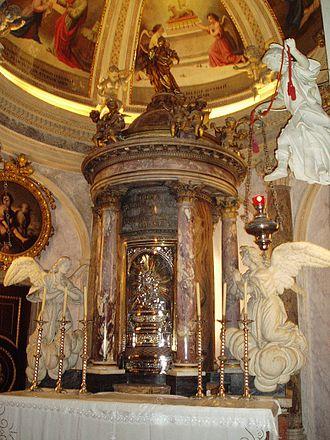 The Seven Last Words of Christ (Haydn) - Oratorio de la Santa Cueva, Cadiz