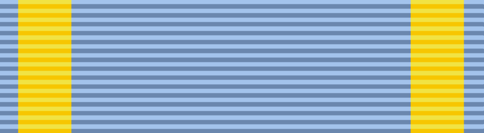 Order of Prince Yaroslav the Wise 1st 2nd and 3rd Class of Ukraine