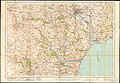 Ordnance Survey One-Inch Sheet 138 Dartmoor & Exeter, Published 1919.jpg