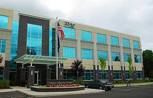 Oregon State Bar - Offices in Tigard