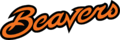 Oregon State Beavers wordmark.png