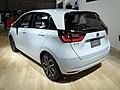Osaka Motor Show 2019 (184) - Honda FIT e:HEV HOME 2WD (6AA-GR3).jpg