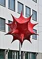 Oskar-Morgenstern-Platz 1 Dodekaederstern Inst Mathematik DSC 9829w.jpg