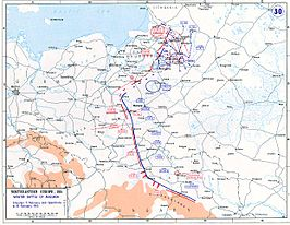 Oostfront 7-18 september 1915