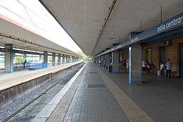 Stazione di Lido di Ostia Centro