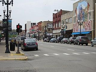 Ottawa, Illinois Illinois city