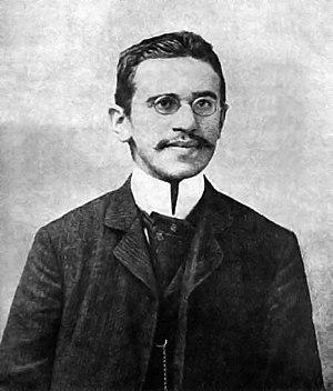 Ludwig Wittgenstein - Austrian philosopher Otto Weininger (1880–1903)