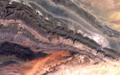 Ouarkziz crater ESA365959.tiff