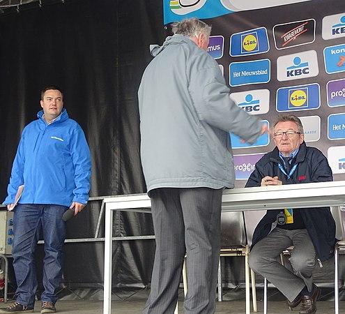 Oudenaarde - Ronde van Vlaanderen Beloften, 11 april 2015 (B182).JPG