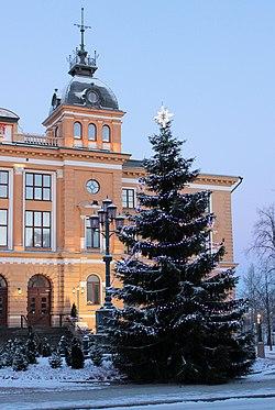 Jouluradio Oulu