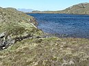 Outflow from Loch Gainmhich - geograph.org.uk - 1001197.jpg
