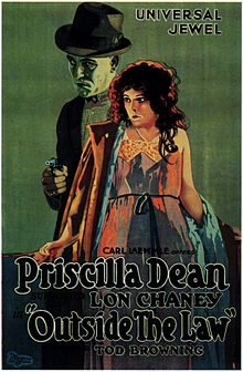Outside the Law (1920) poster.jpg