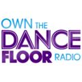 Own The Dance Floor Radio logo.png