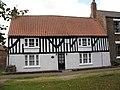 Ox Moor Farm, Sowerby. - geograph.org.uk - 546781.jpg
