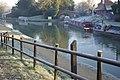 Oxford Canal, Hillmorton - geograph.org.uk - 615198.jpg