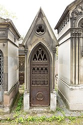 Tomb of Boulay