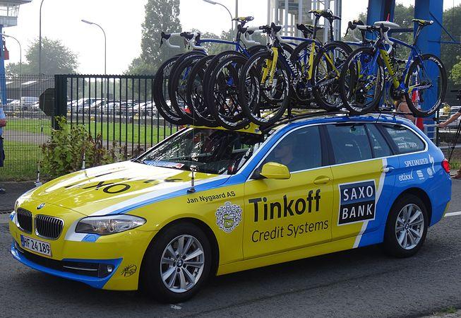 Péronnes-lez-Antoing (Antoing) - Tour de Wallonie, étape 2, 27 juillet 2014, départ (B09).JPG