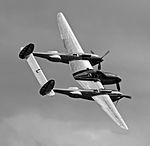 P-38 Lightning bw (5929284255).jpg