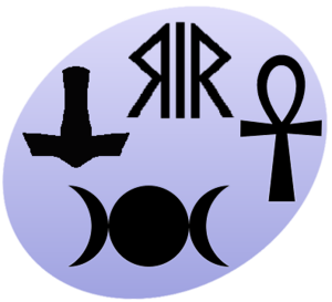 P-icon for Pagan topics