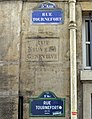 P1210592 Paris V rue Tournefort ancienne inscription rwk.jpg