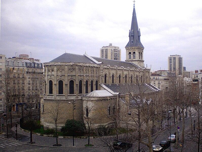 Fichier:P2220069 Paris XIII Place Jeanne d'Arc reductwk.JPG