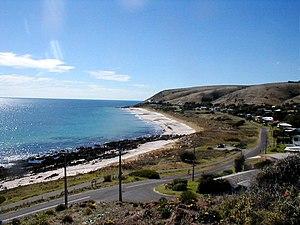 Carrickalinga - North Carrickalinga Beach