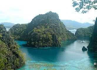 Palawan - Coron Island