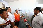 PRESIDENTE DEL CONSEJO DE MINISTROS FERNANDO ZAVALA SOBREVOLÓ ZONAS AFECTADAS POR LLUVIAS EN LA LIBERTAD (33110195080).jpg