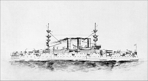 PSM V44 D179 Armored cruiser steamer new york.jpg