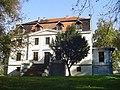Pałac w Królikowicach październik 2007.JPG