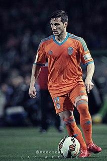 Pablo Piatti Argentine footballer