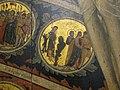 Pacino di bonaguida, albero della vita, 1310-15, da monticelli, fi 09 punizione di giuda.JPG