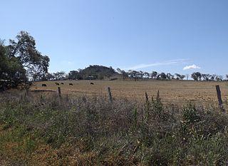 Vale View, Queensland Suburb of Toowoomba, Queensland, Australia