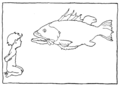 Page 175 illustration, The Water Babies.png
