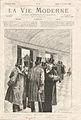Page couverture du 'La Vie moderne' du 5 Novembre 1881.jpg