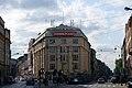 Palace of Press, 1 Wielopole street, Krakow, Poland.jpg