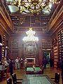 Palacio de la Legislatura Buenos Aires Biblioteca II.jpg