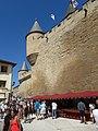 Palau real d'Olite durant les festes medievals - 20190811 121437.jpg