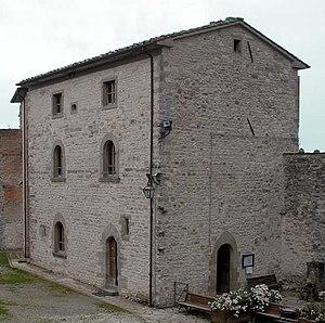 Caprese Michelangelo - Michelangelo Museum.