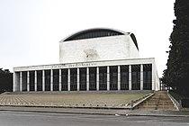 Palazzo dei Congressi a EUR Roma.jpg