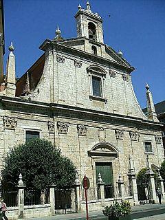 Palencia - Nra Sra de la Calle 01.JPG