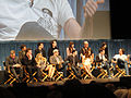 PaleyFest 2011 - Freaks and Geeks Reunion - the cast (5525052724).jpg