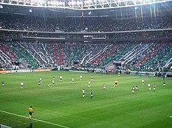 459b985082701 Derby Paulista disputado no Allianz Parque no Brasileirão de 2018