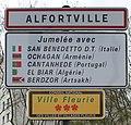 Panneaux entrée Alfortville & Jumelages & Ville Fleurie - Alfortville (FR94) - 2018-04-08 - 1.jpg