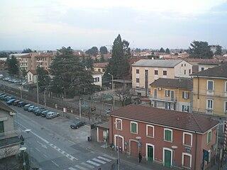 Cabiate,  Lombardia, Италия
